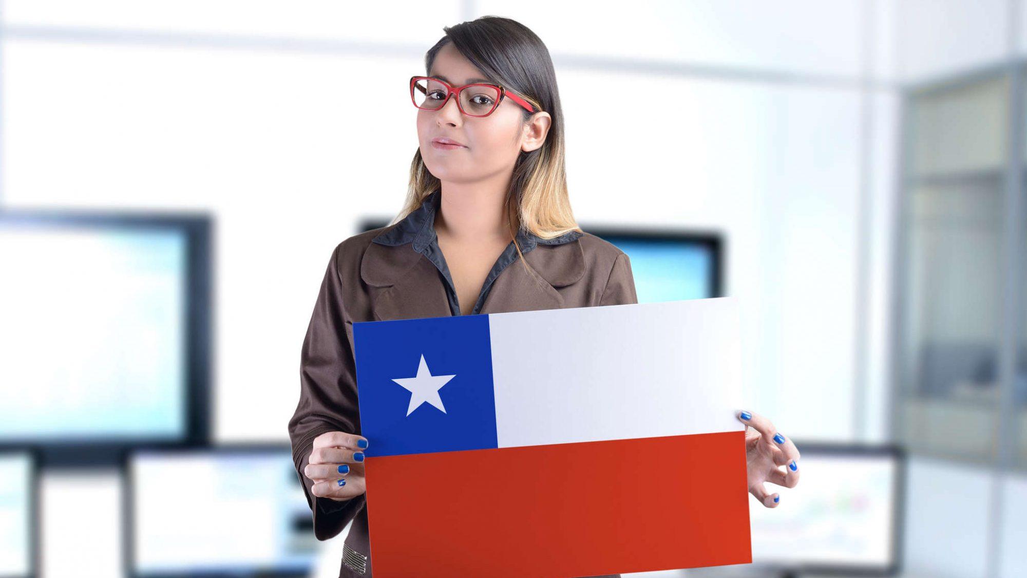 Telefonkonferenzen zwischen Chile und Deutschland