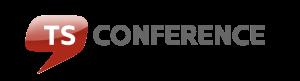 Telefonkonferenz TS CONFERENCE Logo
