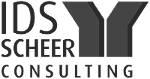 Telefonkonferenz Referenzkunde IDS Scheer Logo
