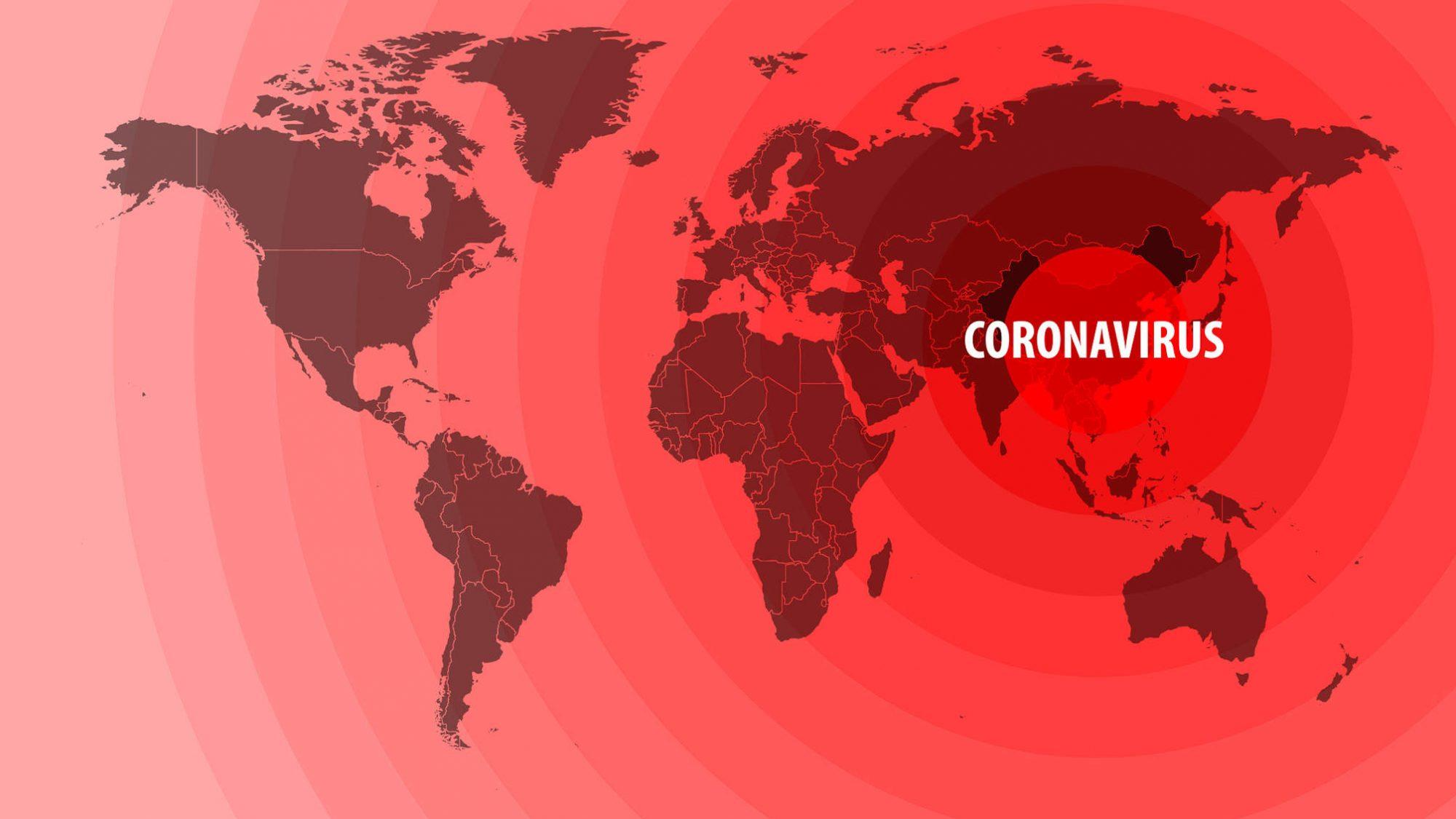 TS-CONFERENCE Corona News
